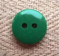 Vihreä nappi, 13 mm