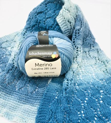 Schachenmayr Merino Extrafine 285 Lace