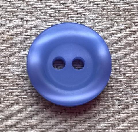 Lila perusnappi, 14 mm