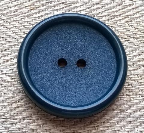 Sininen takinnappi, 24 mm tai 27 mm