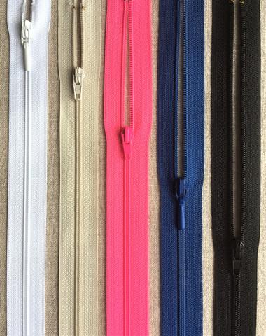 Leninkiketju 30 cm, useita värejä