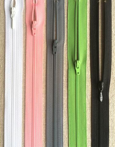 Leninkiketju 25 cm, 11 väriä