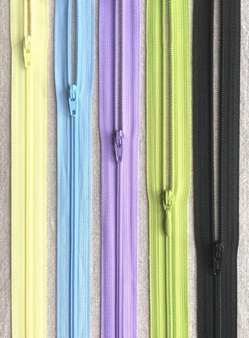 Leninkiketju 60 cm, 10 väriä