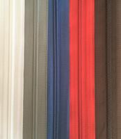 Takkivetoketju, spiraaliketju 35 cm, useita värejä