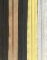 Takkivetoketju, spiraaliketju 55 cm, 11 väriä
