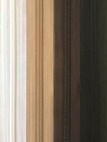 Takkivetoketju, spiraaliketju 85 cm, 4 väriä