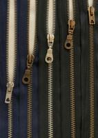 Avovetoketju, metalli, 75 cm