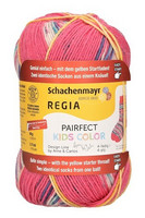 Regia Pairfect Kids Color 4-ply, 60g