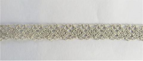 Puuvillapitsi, leveys 13 mm