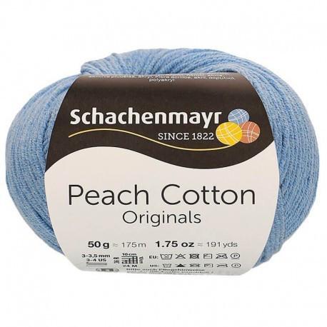 Peach Cotton