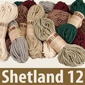 Shetland 12