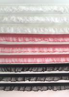 Joustava röyhelökuminauha, leveys 15 mm