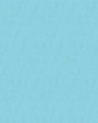 Vaaleansininen puuvillakangas, väri Sapphire
