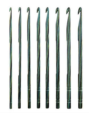 Knit Picks virkkuukoukkusetti