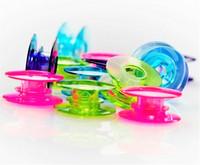 Pfaff värillinen muovipuola, 20 kpl, malliin J