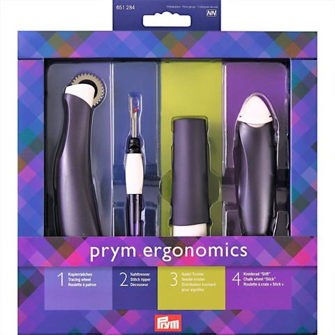 Prym Ergonomics ompelutarvikepakkaus