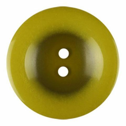 Oliivinvihreä nappi, 23 mm