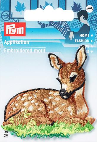Bambi-koristekuvio