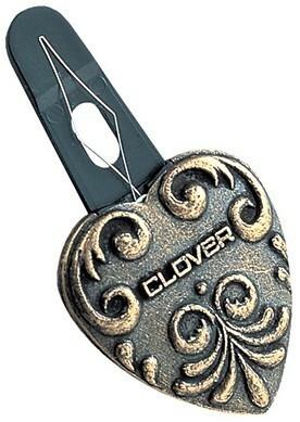 Clover Koristeellinen neulan langoitin