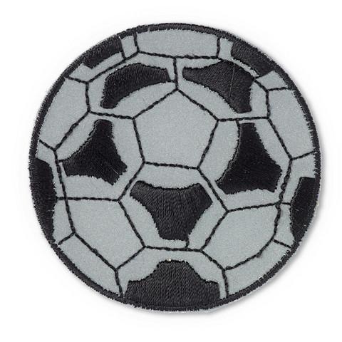 Heijastava merkki, jalkapallo