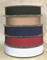 Ripsinauha, leveys 16 mm, 5 väriä