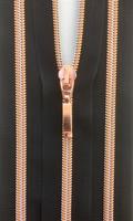 Avovetoketju, ruusukulta, 65cm, spiraali