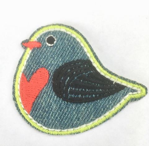 Farkkutipu-koristekuvio