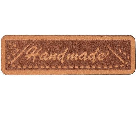 Handmade -merkki, 11 x 40 mm