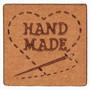 Handmade -merkki, 22 mm