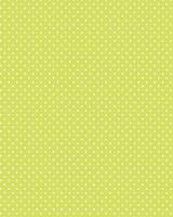 Vaaleanvihreä valkopilkullinen puuvillakangas