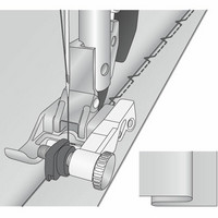 Pfaff Piilo-ommeljalka IDT-järjestelmällä