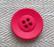 Punainen perusnappi, 22 mm