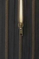 Metallivetoketju, musta, 35 cm