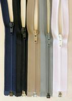 Avovetoketju, spiraaliketju 25 cm, 5 väriä