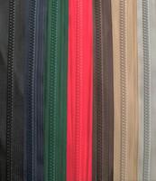 2-lukkoinen avoketju 65 cm, 7 väriä