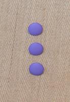 Lila kantanappi pieni, 11 mm