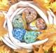 Regia Autumn Mood Color 4-ply, 100g