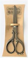 Koristeelliset sakset, 13 cm
