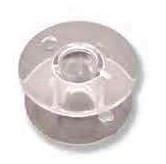 Janome muovipuola, korkea, 10 kpl