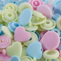Prym Love -sydän muovineppari