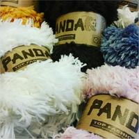 Lammy Yarns Panda