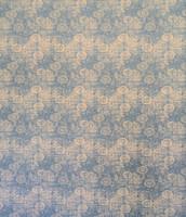 Sini-harmaakuviollinen luomutrikoo, 1metri