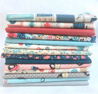 Stitich in Time -sarjan Fat Quarter pala