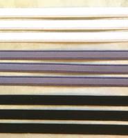 Joustava pehmeä kuminauha, 8 mm