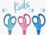 Lasten sakset