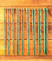 KnitPicks puikkolajitelma, 9 paria, pituus 35 cm