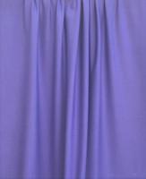 Violetti luomupuuvillatrikoo, 1 metri