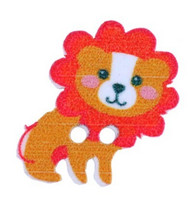 Leijonanappi, 22 mm
