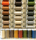 Gütermann Erikoisvahva ompelulanka, 45 väriä