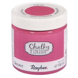 Chalky Finish kalkkimaali pinkki 118 ml